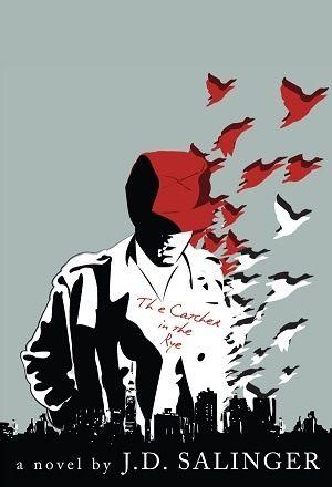 The Catcher in the Rye ~ Kylee Tarasyuk | #Books…